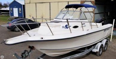 Key West 2300WA, 23', for sale - $17,975