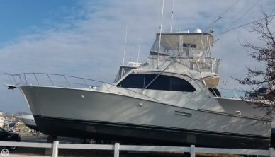 Post 46, 46', for sale - $78,000