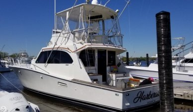 Post 46, 46', for sale - $89,500
