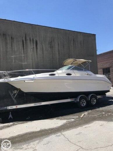 Sea Ray 250 Sundancer, 24', for sale - $21,500