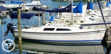 Catalina 250, 250, for sale - $17,500