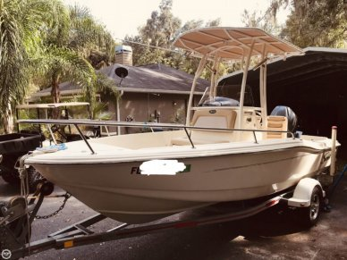 Scout 175 Sportfish, 17', for sale - $22,000