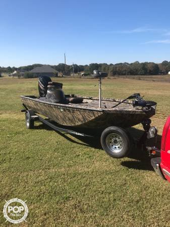 Lowe Stinger 195, 19', for sale - $22,500