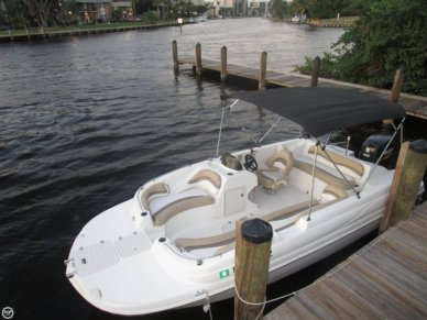 Starcraft 2000 Select, 20', for sale - $18,500