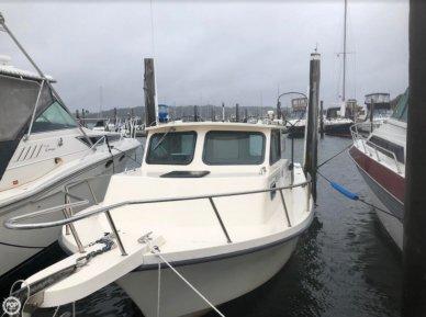 Parker Marine 2520DV, 25', for sale