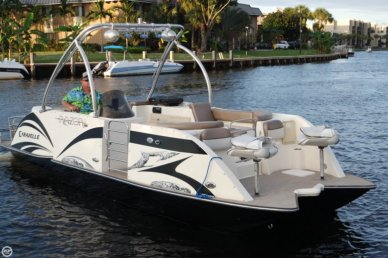 Caravelle Razor 236 FSP, 23', for sale - $37,900