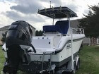2002 Boston Whaler Outrage 230 - #3
