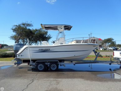 Hydra-Sports Ocean 20, 20', for sale - $18,500