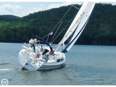 Catalina 250 Wing Keel, 25', for sale - $19,999
