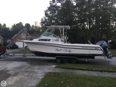 Grady-White 272 Sailfish, 27', for sale