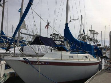 Ericson Yachts 27, 27', for sale - $15,000