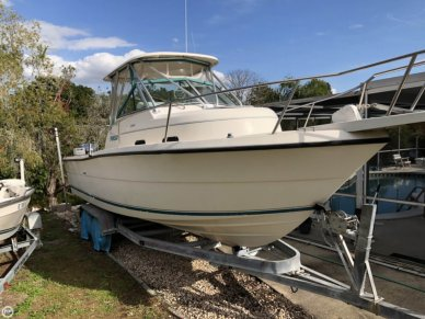 Pursuit 2555 WA, 26', for sale - $25,000