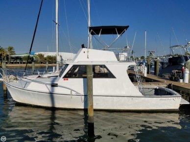 Crusader 34 Sportfish, 34', for sale - $72,900