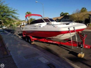 Rinker Captiva 240 Deck Boat, 26', for sale - $28,000