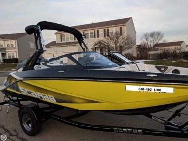Scarab 195 ID, 18', for sale