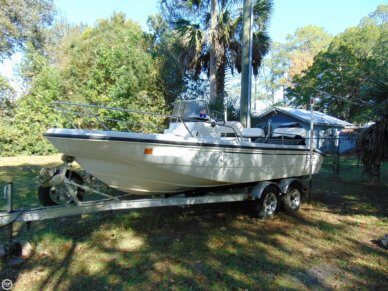 Boston Whaler Dauntless 18, 18', for sale - $16,500