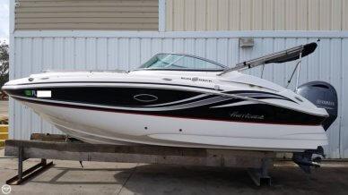 Hurricane SunDeck 2000, 20', for sale - $34,900