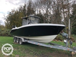 Hydra-Sports 27, 27', for sale - $58,900