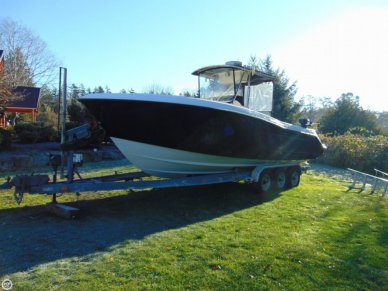 Hydra-Sports 2796, 27', for sale - $58,900