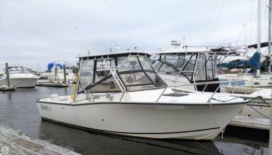 Carolina 25, 25, for sale - $17,000