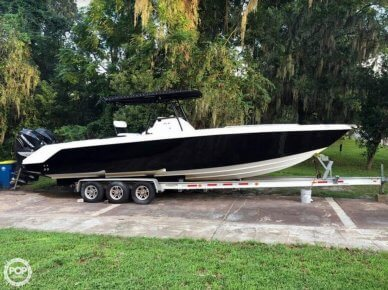 Donzi 35 ZF, 33', for sale - $59,000