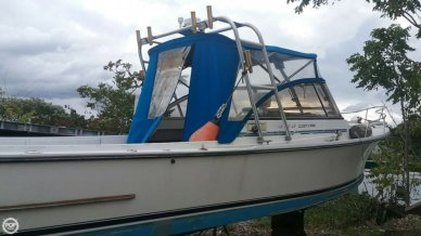 Shamrock 260 LE Cuddy Cabin, 26', for sale - $15,000