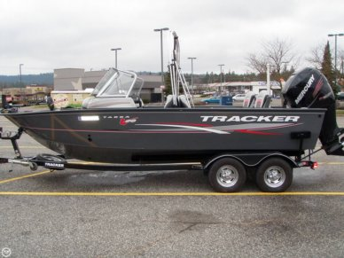 Tracker Targa V20, 20', for sale