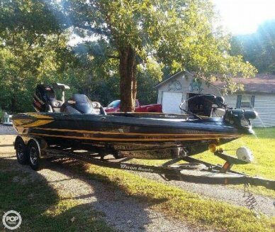 Triton 21 TRX ELITE, 21', for sale - $47,550