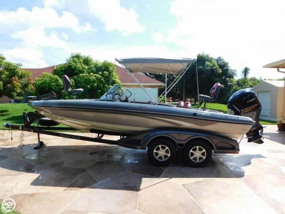 SOLD: Ranger Boats 211VS Reata boat in Loxahatchee, FL | 165995POP Yachts