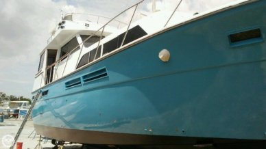Pacemaker 46 MY, 46, for sale - $69,000