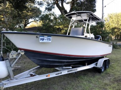 Contender 21 Open, 21', for sale - $29,500