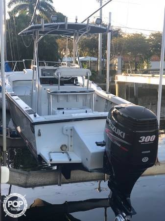 Dusky Marine 245 Performance Edition, 24', for sale - $27,800
