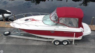 Monterey 250CR, 24', for sale