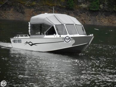North River 22 Seahawk, 22', for sale - $40,000