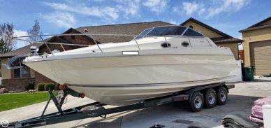 Sea Ray 270 Sundancer, 29', for sale