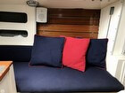 NEW Matching Cushions And Pillows (cockpit, Saloon, V-berth)