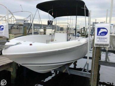 Carolina Skiff 19 Sea Chaser, 18', for sale - $17,500