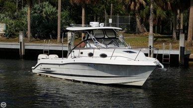 Hydra-Sports 2800 Vector WA, 28', for sale - $57,500