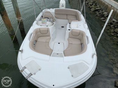 Hurricane 203 Sun Deck Sport, 203, for sale - $25,000