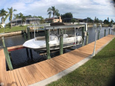 Hurricane 201 Sundeck Sport, 20', for sale - $13,600