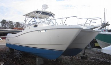 World Cat 266 SC, 26', for sale