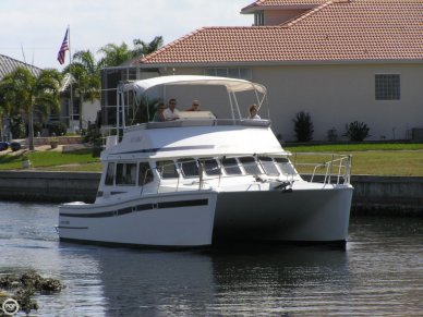 Scimitar 3650, 36', for sale - $209,000