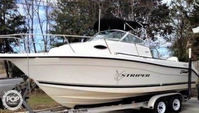 Seaswirl 2101 Striper, 21', for sale - $15,500