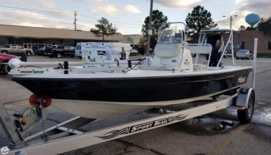 Mako 18 LTS, 18', for sale - $18,950