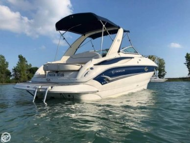 Crownline 270 CR, 270, for sale