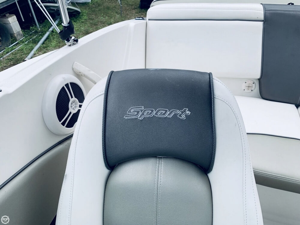 2007 Sea Ray 185 Sport For Sale