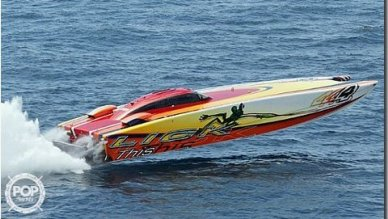 Skater 46 Race Pleasure, 46', for sale - $399,000