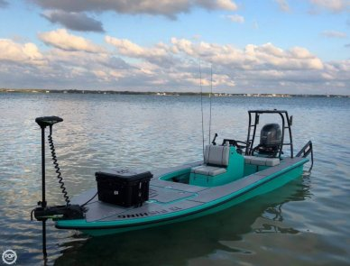 Beavertail Mosquito 18, 18', for sale - $43,900