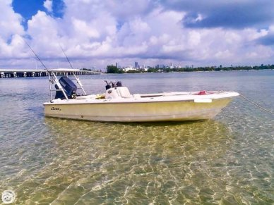 Scout 170 Costa, 17', for sale - $17,000
