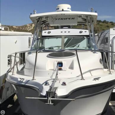 Seaswirl Striper 2101, 21', for sale - $35,000